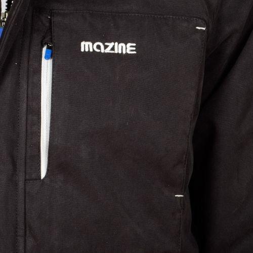Mazine Vancouver Veste mi-saison Black Black