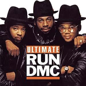 Ultimate Run Dmc Run Dmc Amazon De Musik