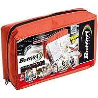 Bottari 28039 28039: Kfz-Verbandtasche. Inhalt nach europäischer Richtlinie DIN 13164 preisvergleich bei billige-tabletten.eu