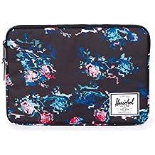 Herschel Anchor Sleeve for MacBook Floral Blur