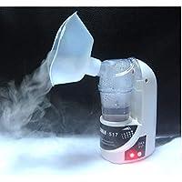 Aozzy Handheld Portable Mini Asthma Inhalator Vernebler Haushalt Gesundheitswesen Kinder Ultraschall Vernebler... preisvergleich bei billige-tabletten.eu