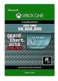 Grand Theft Auto Online - GTA V Megalodon Shark Cash Card | 8,000,000...