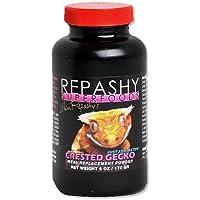 Repashy Superaliments Aigrettes Gecko Substitut De Repas Poudre (Jar 177,4ml/170g)