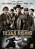 Texas Rising [Import USA Zone 1]
