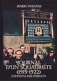 Journal d'un squadriste (1919-1922)