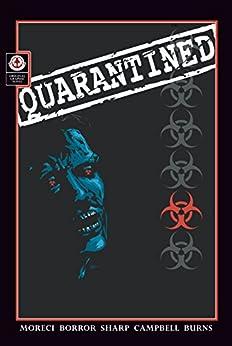 Quarantined van [Moreci, Michael]