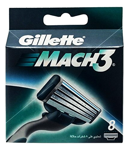 gillette-mach3-blade-pack-of-8