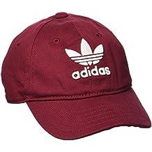 Amazon.it  cappello adidas - Rosso 139309ce61a4