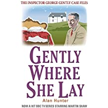 Gently Where She Lay (George Gently)
