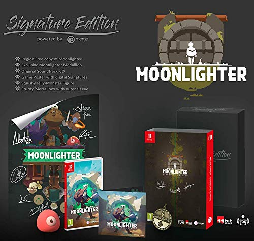 Moonlighter - Signature Edition