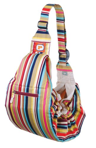 Premaxx Baby- bolsa bandolera para playa