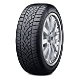 Dunlop SP Winter Sport 3D - 195/60/R15 88H - F/B/68 - Winterreifen