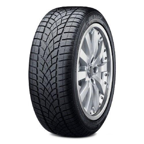 Dunlop SP Winter Sport 3D - 275/35/R20 102W - E/E/70 - Pneu Hiver