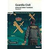 Guardia Civil. Escala De Cabos Y Guardias. Temario 1