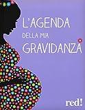 L'agenda della mia gravidanza. Con DVD