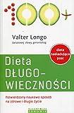Valter Longo Livres en langues étrangères
