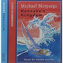 Kensuke's Kingdom: Complete & Unabridged
