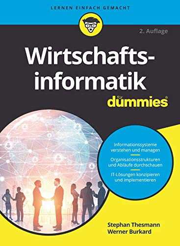Wirtschaftsinformatik für Dummies