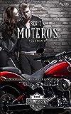 Serie Moteros Volumen I - Tres novelas románticas (Princesa #1, Harley R. #2 y Harley R. Entre-Historias #3)