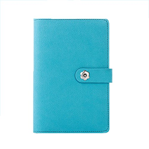 Leder Notebook, Schreibwaren Cute Cartoon Kleines Buch Großhandel Student Kind Notebook Briefpapier Geschenk Boxed Notepad
