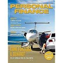 Personal Finance: Il Primo Magazine di Finanza Personale in Italia