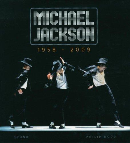 Michael Jackson : 1958-2009