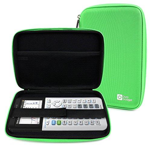 green-hard-portable-eva-case-with-zipper-for-texas-instruments-ti-83-premium-ti-82-advanced-ti-nspir