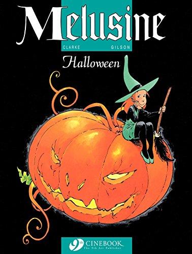 Melusine - Volume 1 - Halloween (English Edition)