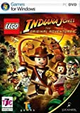 Cheapest Lego Indiana Jones - The Original Adventures on PC