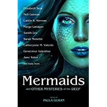 Mermaids and Other Mysteries of the Deep (English Edition)