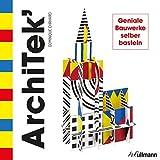 ArchiTek': Geniale Bauwerke selber basteln