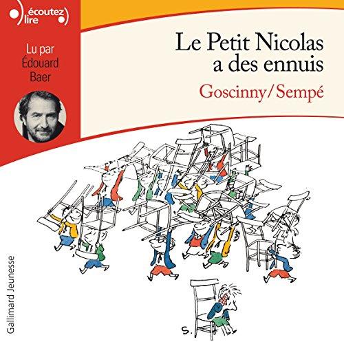 Le Petit Nicolas a des ennuis (Le Petit Nicolas)