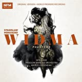 Widma/Phantoms [Import allemand]