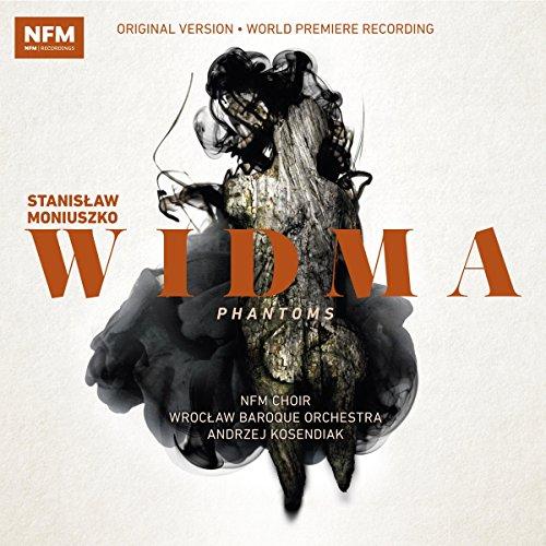 Widma/Phantoms [Import allemand]