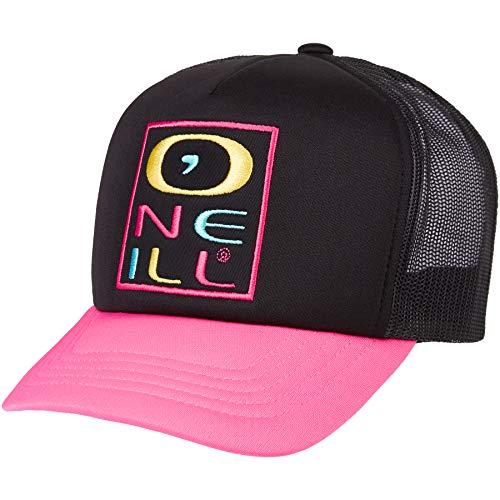 O'Neill Herren BM Trucker Cap, Pink (Divan Pink), One Size
