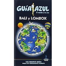 Bali Y Lombok (GUÍA AZUL)