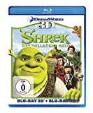 Best Twentieth Century Fox 3D Blu-Ray - Shrek - Der tollkühne Held (+ Blu-ray) [Alemania] Review