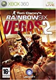 UBISOFT LTD TOM CLANCY RAIN 6 VEGAS 2 CLAS