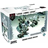 Fantasy Flight Games DT009 - Dust Tactics : Medium Panzer Walker