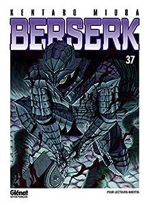 Berserk Edition simple Tome 37