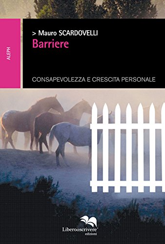 Barriere (ALEPH)