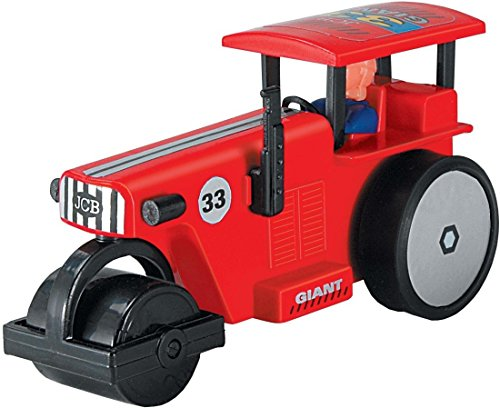 Shinsei Toys Shinsei Toys Red Road Roller