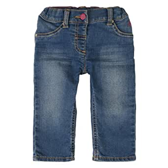 Mexx - Jeans - Bébé (garçon) 0 à 24 mois Bleu denim 68
