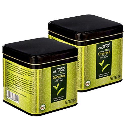 Healthbuddy-Organic-Premium-Darjeeling-Green-Tea-Whole-Leaf-2-Packs-Of-100-Gms-Each