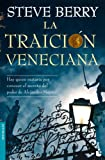 La traición veneciana (Booket Logista)