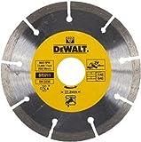 DeWalt DT3711-QZ Diamanttrennscheibe 125 segmentiert ECO
