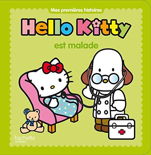 hello-kitty-est-malade