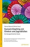 Kurzzeit-Coaching mit Kindern und Jugendlichen (Amazon.de)