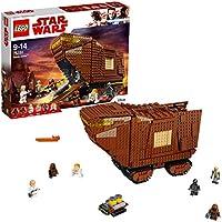 LEGO 75220 Sandcrawler Star Wars