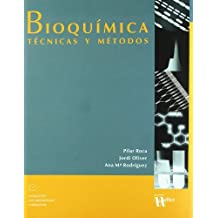 Bioquímica: técnicas y métodos (Base)